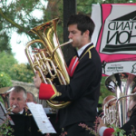 Brass Band Concerts