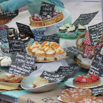 Food Fayre and Farmers Markets