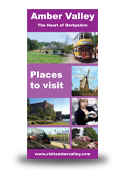 Places To Visit in Amber Valley