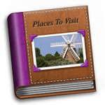 Places To Visit Photobook