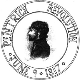 Image result for pentrich revolution